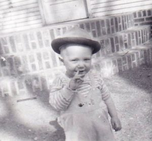 Hats at any age